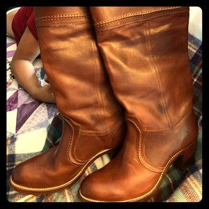 Frye size 11 boots